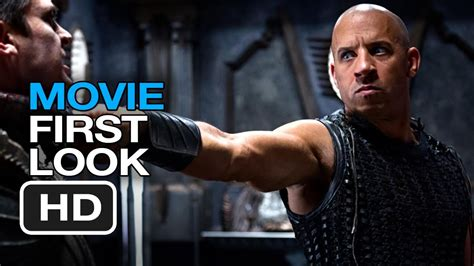 film terbaik vin diesel riddick movie first look 2013 vin diesel movie hd