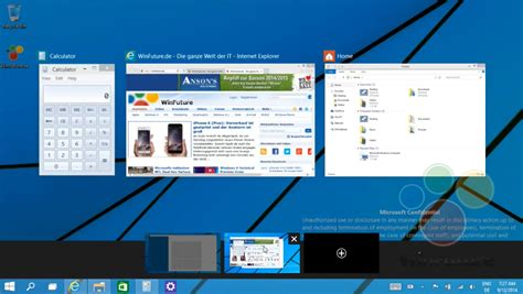 windows bureau virtuel windows 10 les nouveaut 233 s hestia informatique