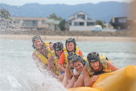 banana boat nz banana boat whitianga whitianga things to do