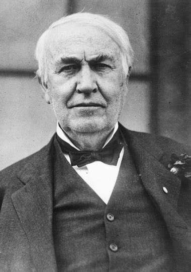 how did edison created the light bulb greatest inventors of all research revealed