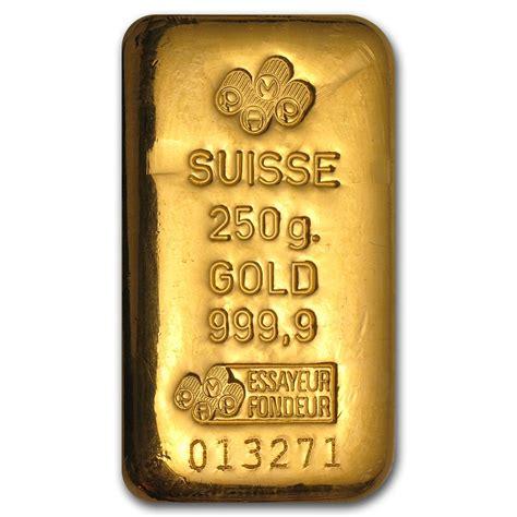Rewiu Lulur Mandi Isi 250 Gr 250 gram gold bar p suisse w out assay 250 gram gold bars rounds apmex