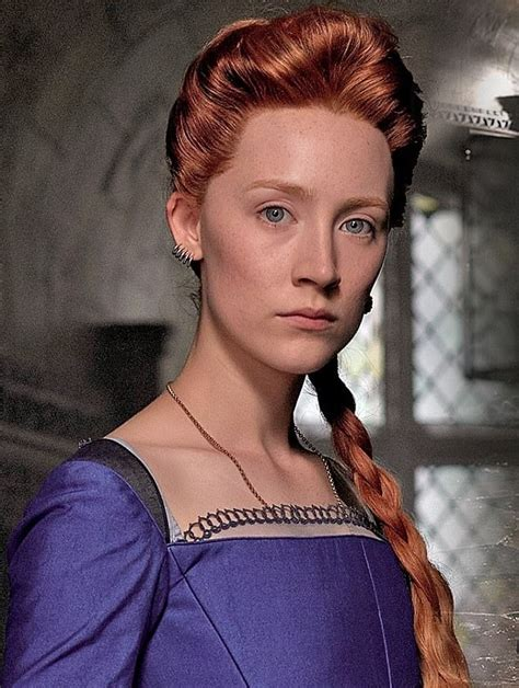 film mary queen of scots about that new mary queen of scots film frock flicks