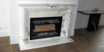 fireplace calacatta marble stonemasons melbourne