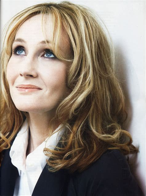 j k j k rowling speculates a new hp book rumour celeb crunch