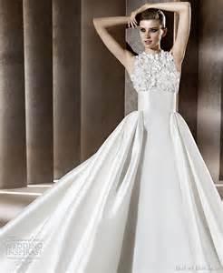Elie Saab Wedding Dresses Elie By Elie Saab Wedding Dresses 2012 Bridal Collection Wedding Inspirasi