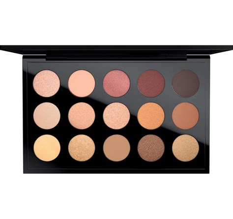 Eyeshadow X15 Warm Neutral Mac eye shadow x15 warm neutral mac cosmetics official site
