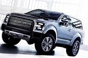 Bronco Hyundai 2017 Ford Bronco Exterior Interior Price Specs New