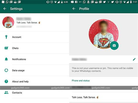 audio format supported by whatsapp whatsapp for android update brings reved settings page