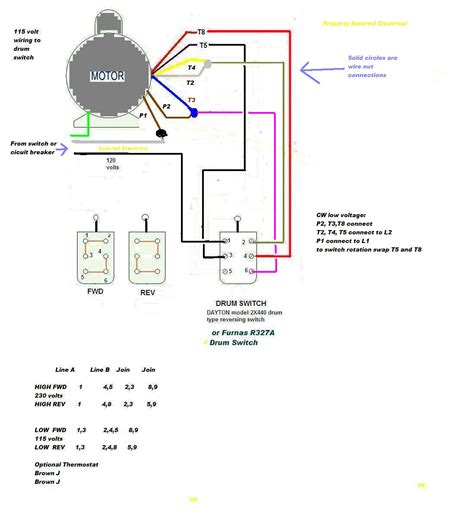 collection of single phase hoist wiring diagram sle