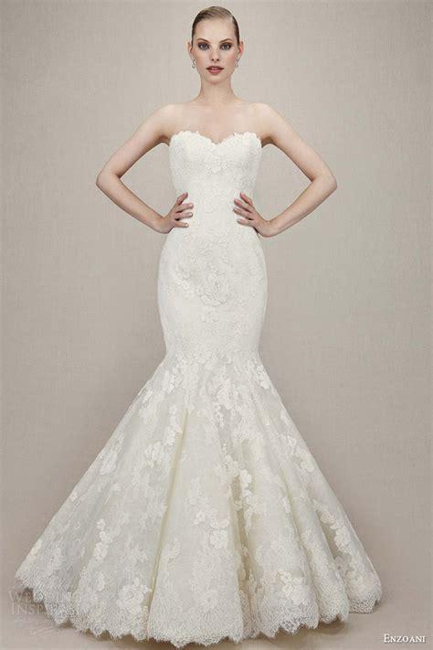 enzoani 2016 wedding dresses wedding inspirasi