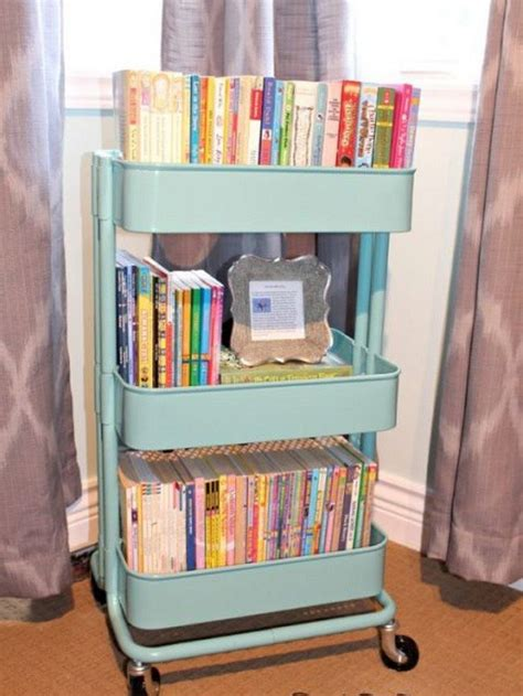 raskog cart ideas 12 reasons why you need an ikea raskog cart diy projects
