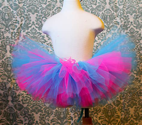 How To Make Handmade Tutus - how to lets start with the basics on a no sew tutu