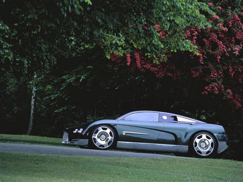 bentley hunaudieres bentley hunaudieres 1999 old concept cars