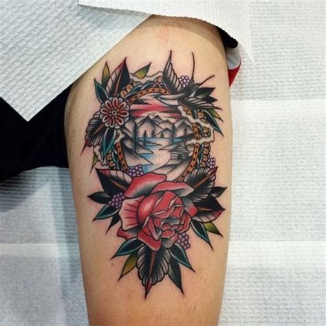 kirk jones tattoo goodluckmelbourne done by kirk jones kirk jones