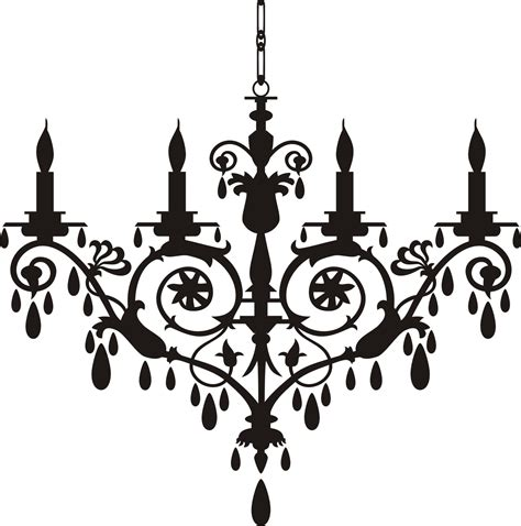Black And White Chandeliers Chandelier Clip Http Www Modernls Info Chandelier Clip Chandelier Clip