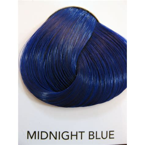 directions hair dye midnight blue cosmic of 22 unique hair