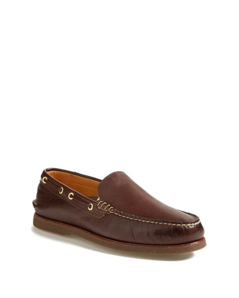 sperry gold cup loafer sperry top sider gold cup authentic original venetian