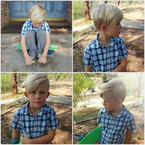 boys skater hair how to 10 best boys skater cut images on pinterest boy cuts