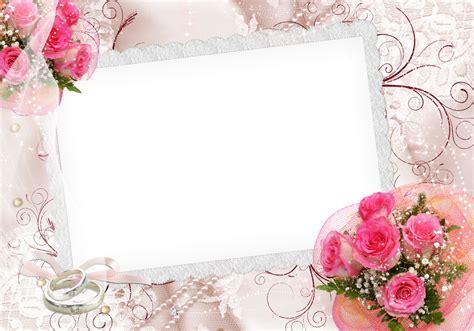 cornici con photoshop 6 frames png casamento imagens para photoshop