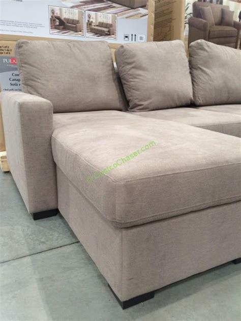 pulaski sleeper sofa costco pulaski furniture convertible sofa model 155 1367 501 k1