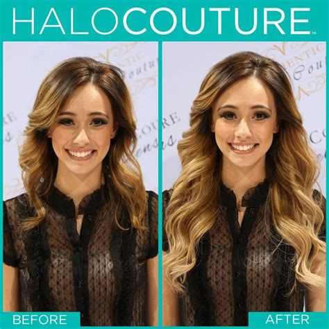 how to cut halo hair extensions halo couture hair extensions hair pinterest rocks