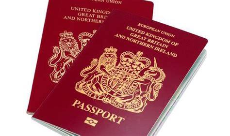 passport applications renewals