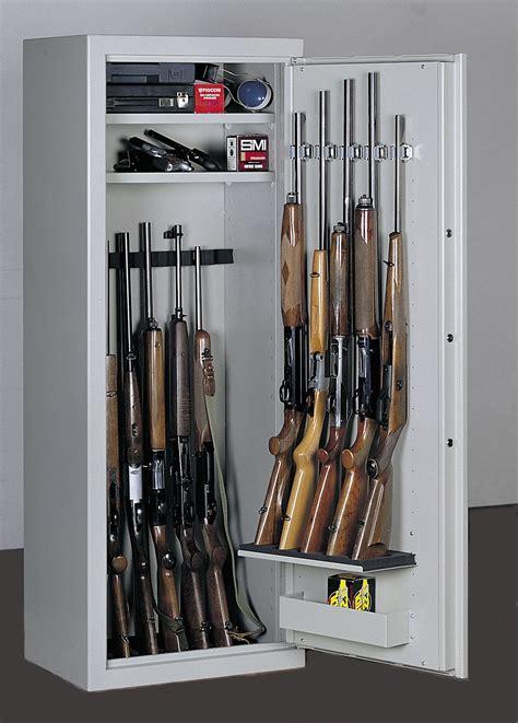 armadi per fucili mobili lavelli vetrinetta porta fucili