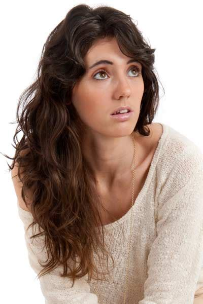 what layered cut is good for slightly wavy hair hairstyles for women 2015 hairstyle stars