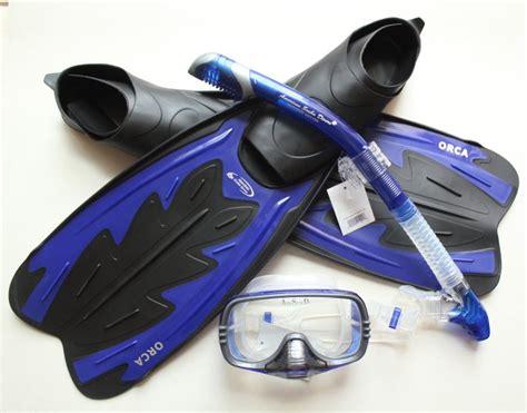 Paket Snorkling Amscud Squid Premium my journey alat snorkeling