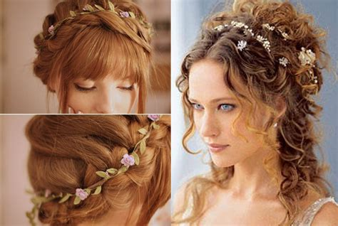 Simple Bridesmaid Hairstyles For Hair by Amazing And Beautiful Bridesmaid Hairstyles For