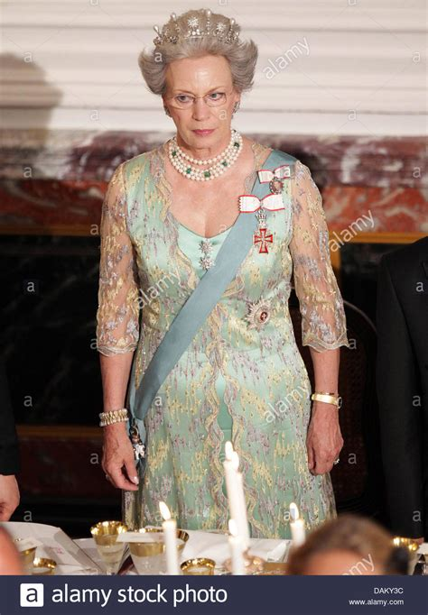 The Princess Of The princess benedikte of denmark