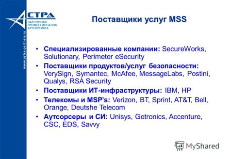 mss identifier mss identifier add on from mcafee mcafee mss mcafeeの
