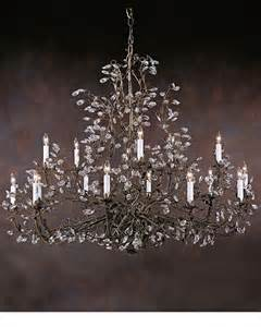 chandeliers with crystals chandeliers large wrought iron and swarovski