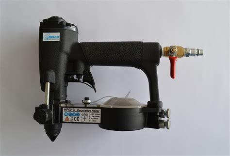 Upholstery Tack Gun by 100 1 3 Decorative Upholstery Nail Gun