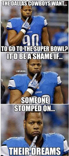 Lions Super Bowl Meme - omg this is funny as hell and i like the steelers
