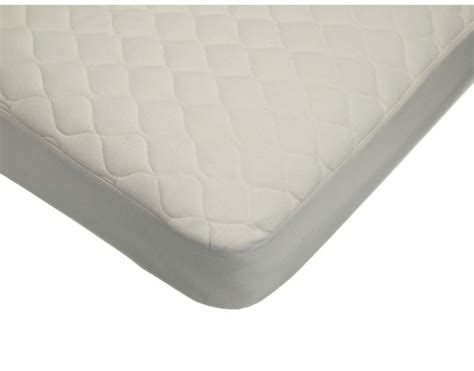 100 organic natura fitted mattress pad room doctor
