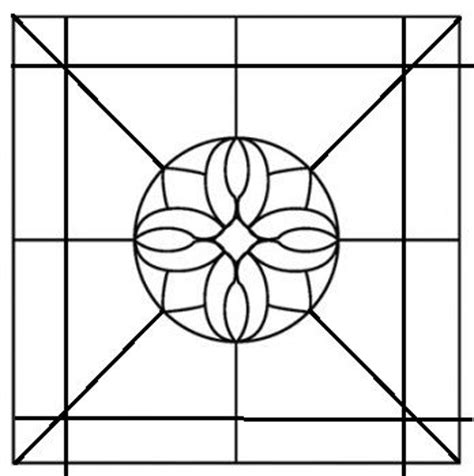 stained glass window templates templates stained glass flowers clipart best