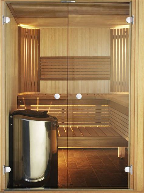 Glass Door Sauna Google Search Home Spa Pinterest Sauna Glass Door