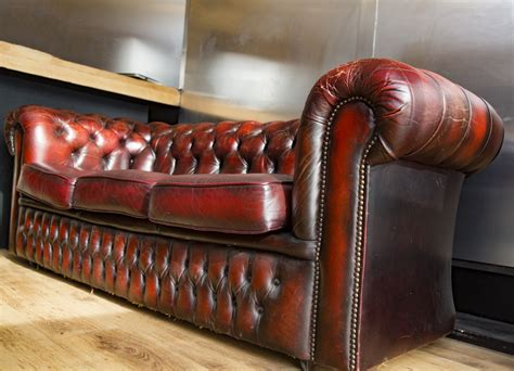 caring for a leather sofa 3 tips for caring for a leather sofa