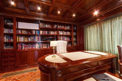 luxury desks for home office 187 most beautiful home office interiors