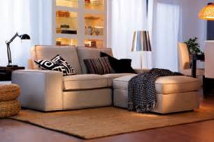 Ikea Modern Living Room by The Road Less Traveled Design Ideas For Kivik Couch