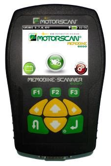 Yamaha Motorrad Diagnose Software by Universal Motorcycle Diagnostic Scan Tool Ms5950 Ms6050
