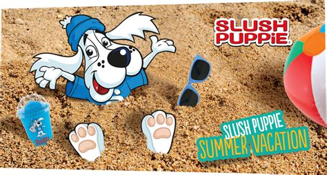 slush puppie locations slush nl come meet the slush puppie at his favourite summer vacation locations