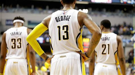 Indiana Pacers pacers vs cavs indiana found its identity in time for nba
