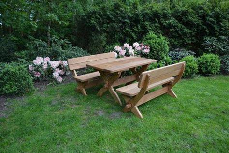 Gartenm Bel Aus Eiche 1219 by Gartenset Aus Eiche Massivholz Gartenm 246 Bel Eichenkrone