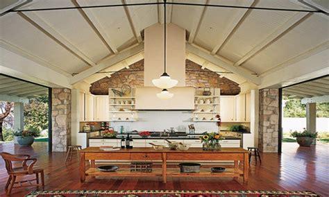enclosed outdoor kitchens indoor outdoor kitchen indoor