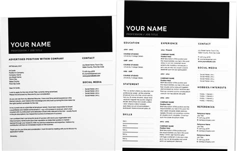 cv template download adobe adobe resume resume ideas