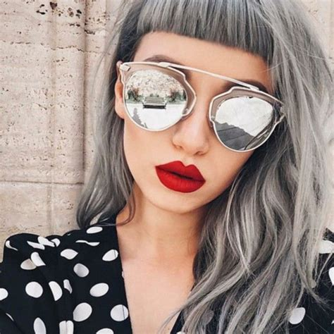 bangs on girls with sunglasses 145 best images about micro fringe bettie bangs on