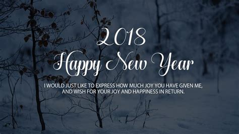 happy new year 2018 images best new year hd wallpapers