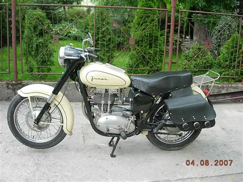 Suche Junak Motorrad by Junak M10 Polnisches Motorrad Aus Sozialistischen Zeiten